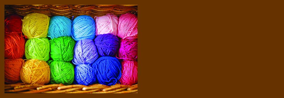 Yarn Craft Club