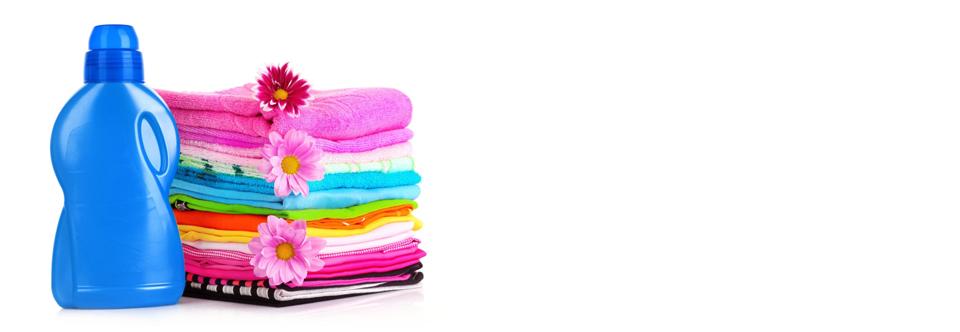 Super DIY: Homemade Laundry