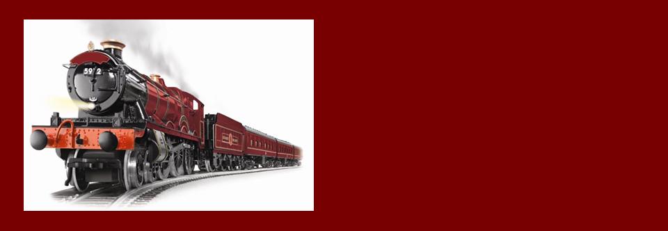 The Magic of Model Trains at Christmas