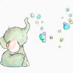 bubbleelephant