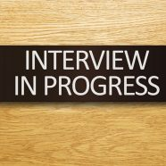Library Director Interviews