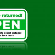 In-person Visits Return Feb. 1, by appointment only